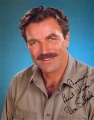 Tom Selleck (alias